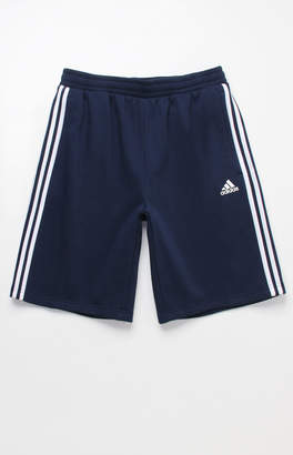 adidas 3-Stripe Sweat Shorts