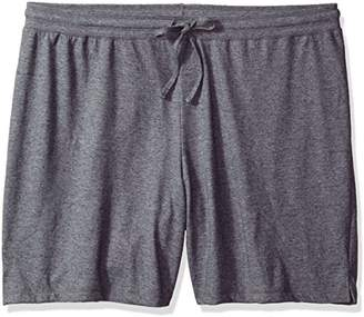 Fruit of the Loom Women's Plus Size Jersey Short
