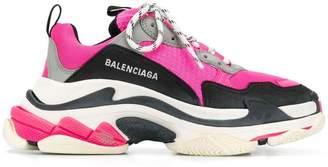 Balenciaga (バレンシアガ) - Balenciaga トリプル S トレーナー