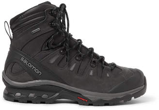 Salomon Quest 4D 3 GORE-TEX Hiking Boots