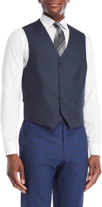 Tommy Hilfiger Navy Newton Vest