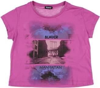 Blauer T-shirts - Item 12060680TA