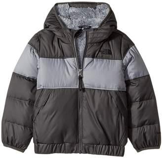 The North Face Kids Moondoggy 2.0 Down Jacket Boy's Coat