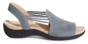 Nic+Zoe Dory Footbed Sandal
