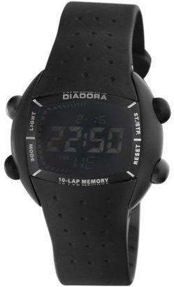 Diadora (ディアドラ) - Diadora Women 's DD。8131l / 01デジタルクロノグラフウォッチ