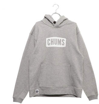 Chums (チャムス) - チャムス CHUMS メンズ トレッキング ウェア CHUMS Logo Pull Over Parka CH00-1114