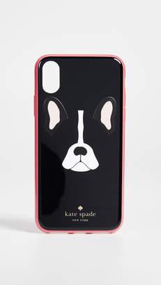 Kate Spade Antoine iPhone X Case