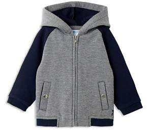 Jacadi Boys' Color-Block Zip Hoodie - Baby