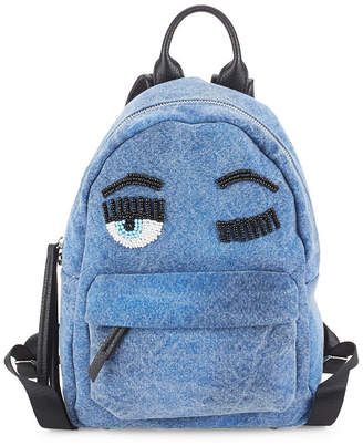 Chiara Ferragni Flirting Mini Backpack