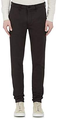 Rag & Bone Men's Fit 1 Cotton-Blend Chino Skinny Trousers