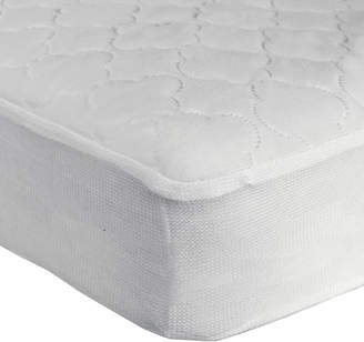 Sealy 2-pk. Quilted Waterproof Crib Mattress Pad