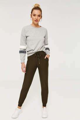 Ardene Basic Super Soft Joggers
