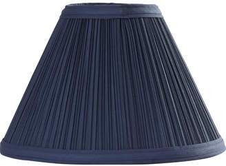 """Co Darby Home 10"""" Pleated Linen Empire Lamp Shade"""