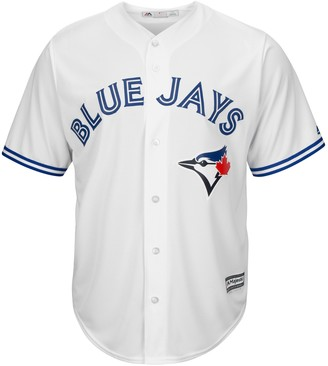 Majestic Men's Toronto Blue Jays Cool Base Replica MLB Jersey