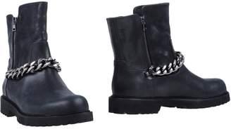 Kalliste UN DIMANCHÈ À VENISE par Ankle boots - Item 11378664SG