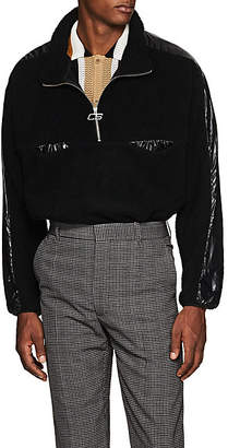 Cmmn Swdn Men's Leroy Popover Sweater - Black