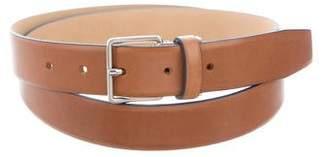 Acne Studios Leather Waist Belt