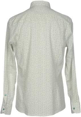 Bikkembergs Shirts - Item 38589784CF