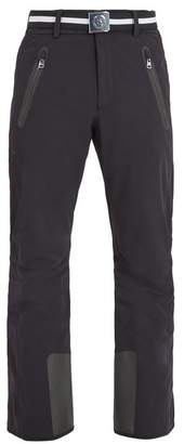 Bogner Tobi straight-leg technical ski trousers