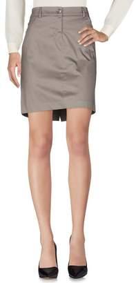 Cristinaeffe (クリスチーナエフェ) - CRISTINAEFFE ひざ丈スカート