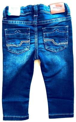 Mayoral Dark Wash Denim