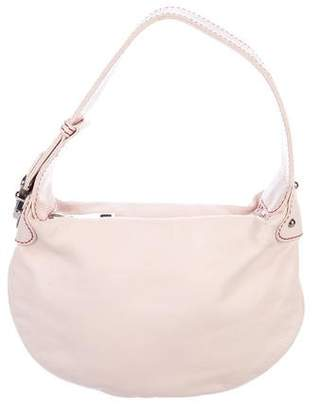 Marc Jacobs Small Leather Hobo