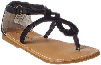 L'amour Girls' Sandal