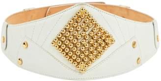 Giuseppe Zanotti Leather belt