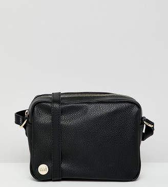 Mi-Pac Mi Pac Black Cross Body Bag