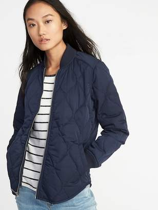Old Navy Lightweight Quilted Jacket for Women