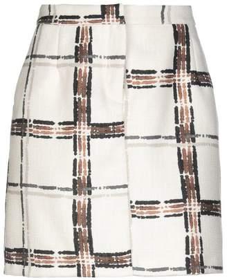 Andrea Morando Mini skirt
