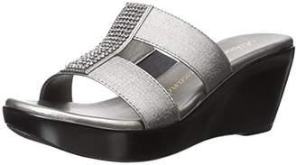 Athena Alexander Women's Finola Wedge Sandal