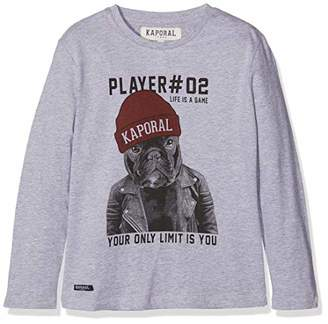 Kaporal Boys' MONKY Long-Sleeved Top