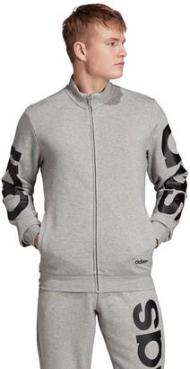 adidas Men's French Terry Track Jacket
