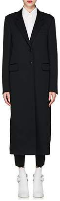 Prada Women's Long Coat - Black