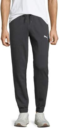Puma Men's P48 Core Pants, Dark Gray
