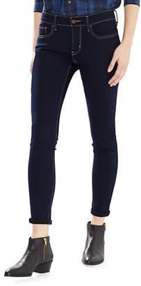 Levi's 710 Super Skinny Jeans in Dusk Rinse