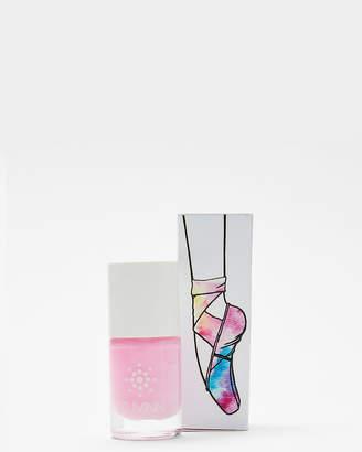 Express B'Livinn Pink Ballet Slipper Nail Polish