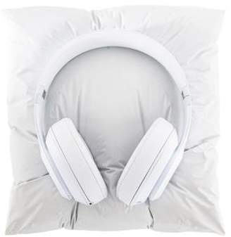 Beats By Dre Snarkitecture Limited Edition Headphones White Beats By Dre Snarkitecture Limited Edition Headphones