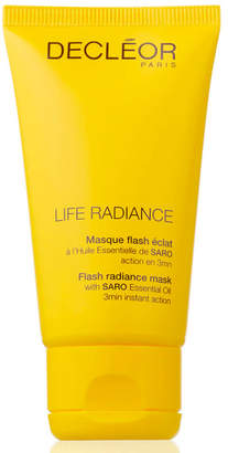 Decleor Life Radiance Flash Radiance Mask (50ml)