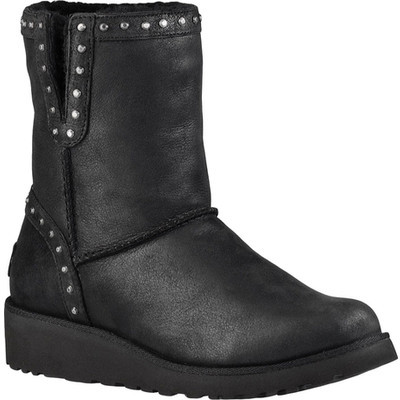 UGGWomen's UGG Cyd Leather Studded Boot