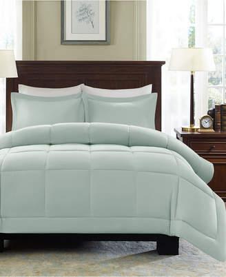 Madison Park Sarasota 3-Pc. Full/Queen Comforter Set Bedding