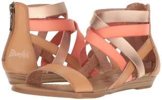 Blowfish Kids Billa-K Girl's Shoes