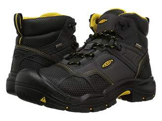 Keen Logandale Waterproof Steel Toe