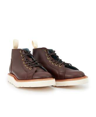574af077367 Tricker s Trickers Ethan Wedge Vibram Sole Boots Colour  Nastar