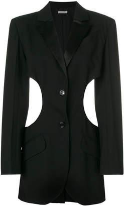 Nina Ricci cutout blazer