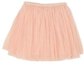Popatu Pleated Tulle Skirt