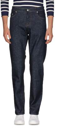 Bill Tornade BILLTORNADE Denim pants - Item 42670443