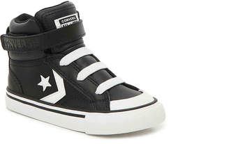 130612a01 Converse Pro Blaze Strap Infant & Toddler High-Top Sneaker - Boy's