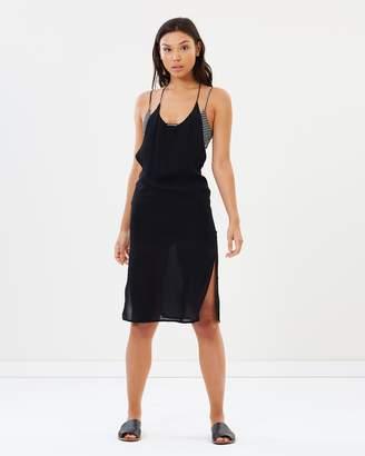 Mikoh Corsica Dress